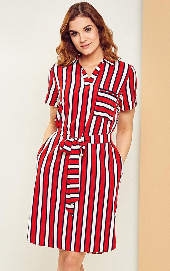 694221972e Sukienki damskie modne online - sklep internetowy z sukienkami - e ...